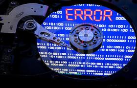 hdd-error
