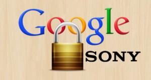 google_password_sony